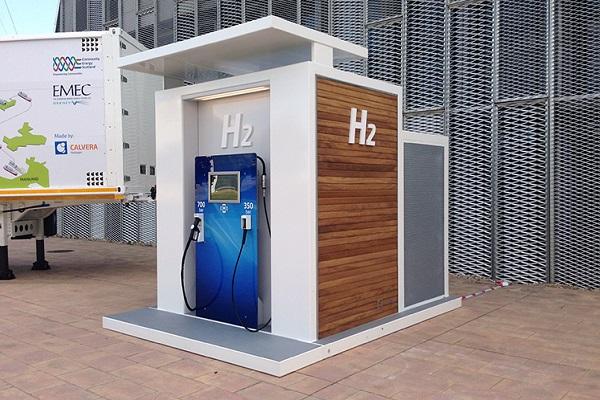 FM Logistic y H2B2 podrán en marcha una estación de servicio de hidrógeno