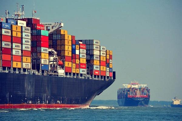 MSC casi supera a Maersk en flota mundial