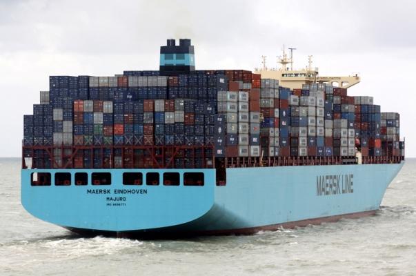 Maersk Eindhoven