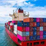 Precio transporte marítimo