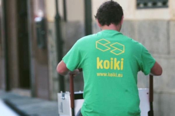Seur Koiki