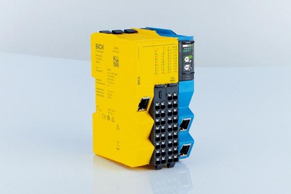 Sick controlador Flexi Compact