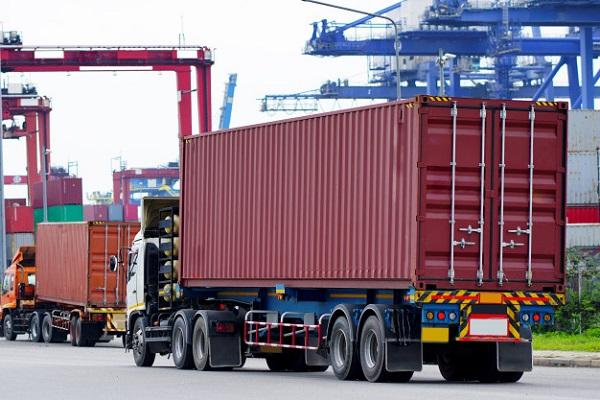 Transportic, la app para administrar el transporte terrestre de contenedores