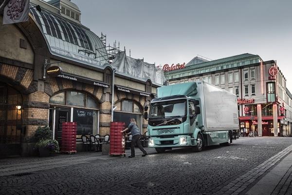 Volvo Energía
