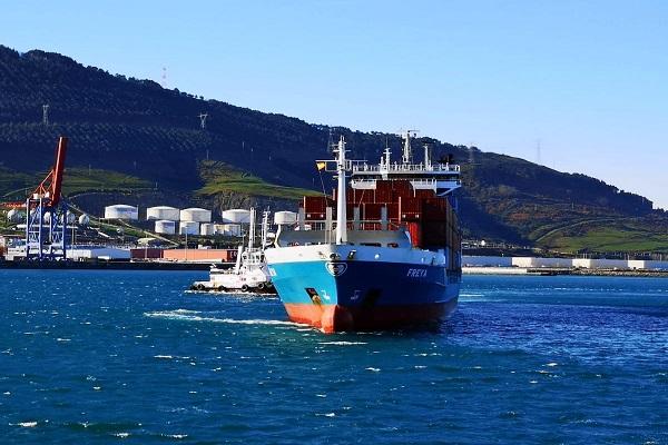 Wec Lines lanza nueva conexión entre Bilbao, el norte de Europa y Reino Unido