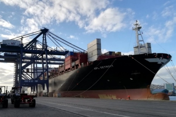 flota inactiva de buques