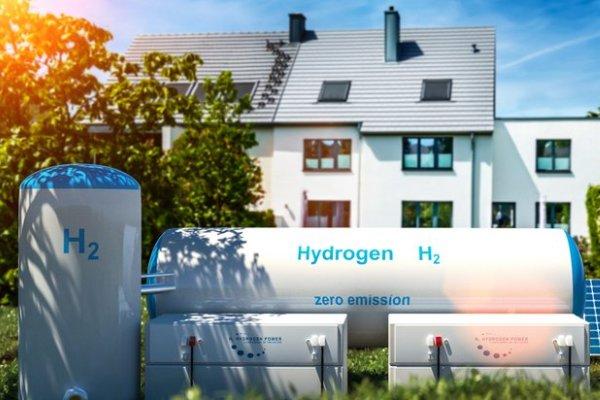hidrogeno casas inglaterra
