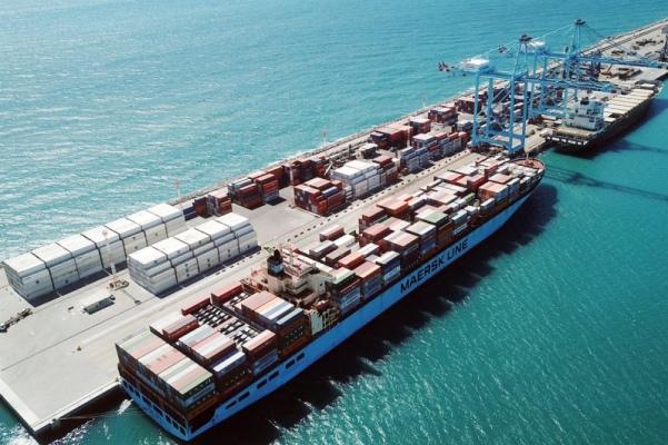 inspecciones de buques