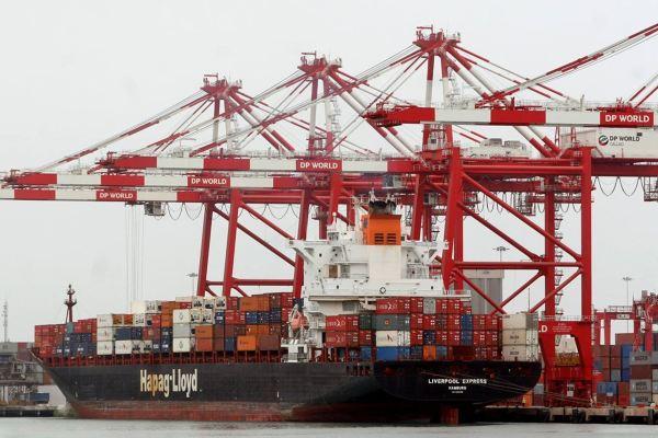 modernización portuaria peru
