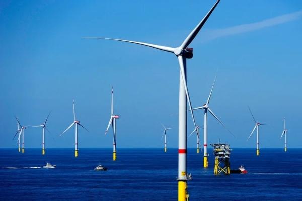 parques eólicos marinos