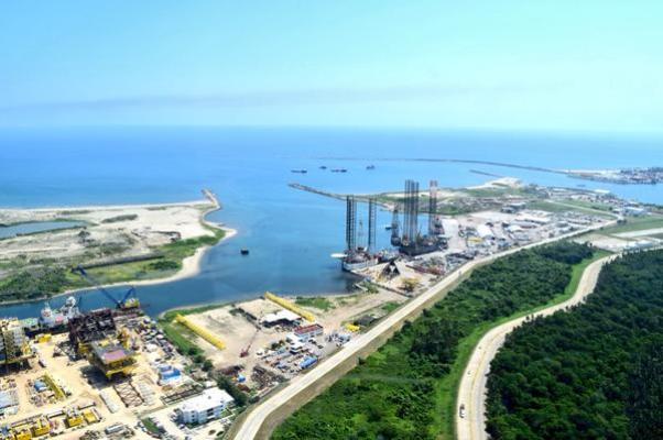 puerto de Dos Bocas