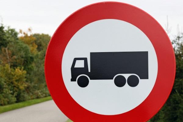 restricciones tráfico España 2021