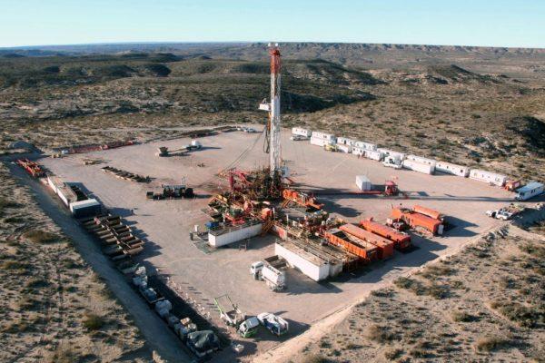 shale argentina