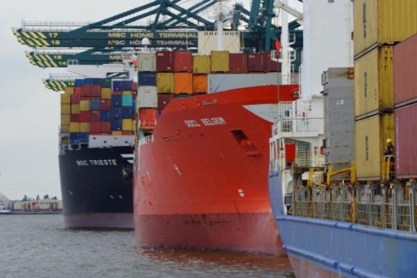 transporte maritimo argentina