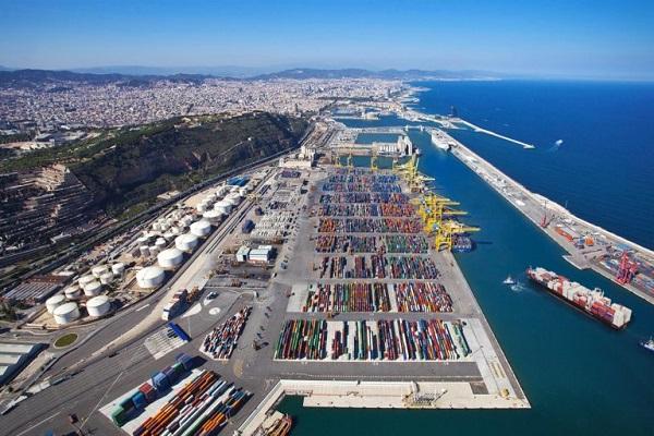 APM Terminals Barcelona utiliza 5G para optimizar la gestión de contenedores
