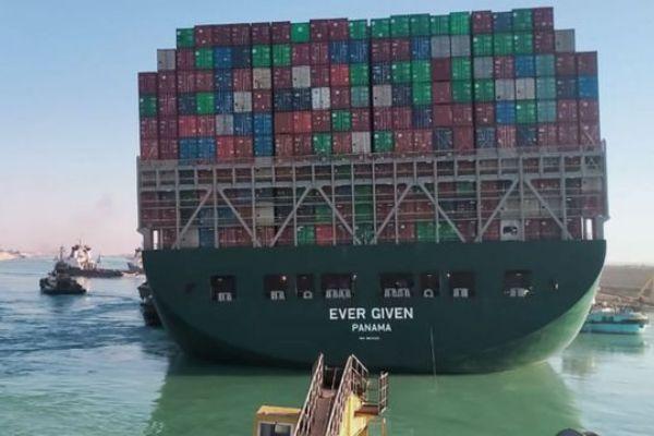 Autoridad del Canal de Suez