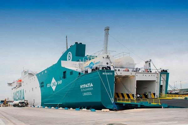 Baleària realizará nueve rotaciones semanales con Melilla