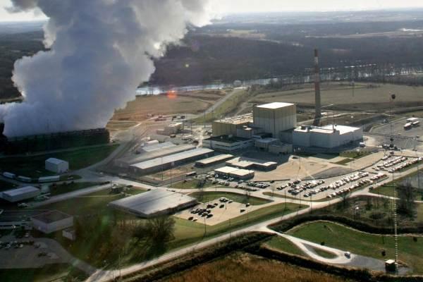 Duane Arnold Energy Center