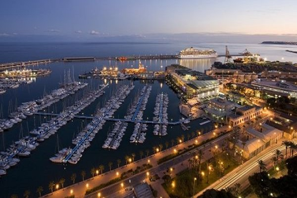 El Puerto de Alicante avanza en el desarrollo de su estrategia de innovación
