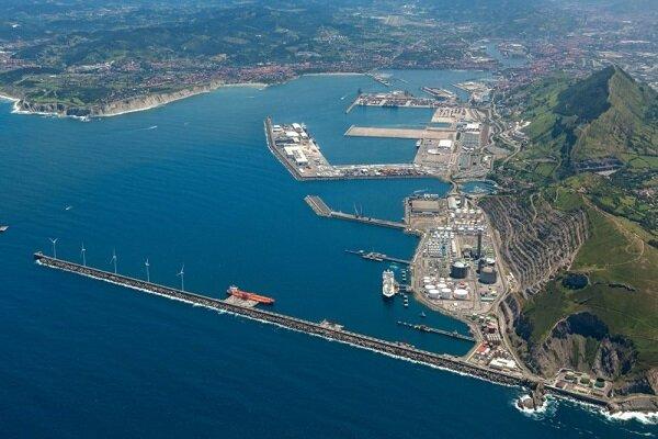 El Puerto de Bilbao consigue la aprobación del Gobierno para su ampliación