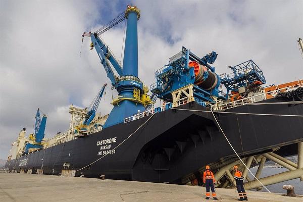 El Puerto de Cartagena está listo destacar en la industria offshore
