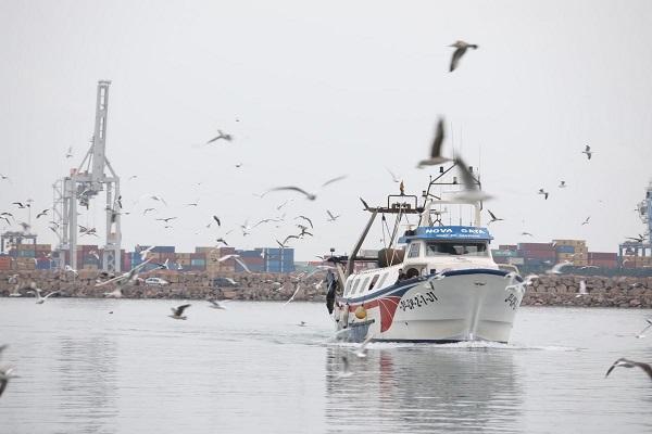 El Puerto de Castellón renueva su compromiso medioambiental PERS