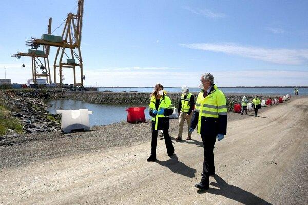 El Puerto de Huelva estudiará el impacto económico en su hinterland