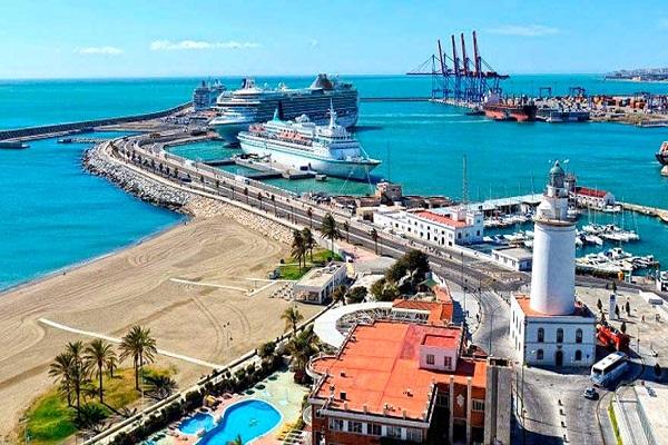 El Puerto de Málaga avanza en términos de hidrógeno verde
