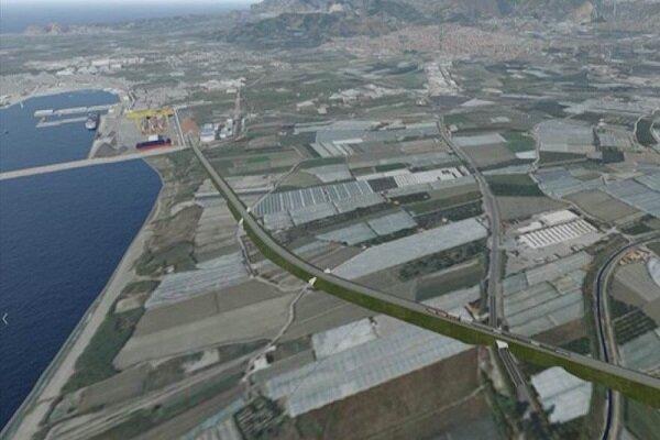 El Puerto de Motril estudia las alternativas para su conexión ferroviaria