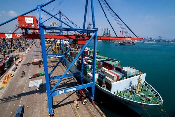 El Puerto de Valencia avanza en su proyecto de la terminal Norte