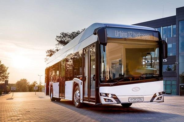 España inversión autobuses limpios
