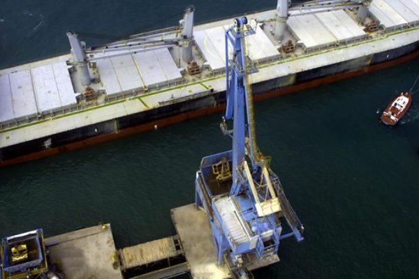 Global Mirai puerto panul