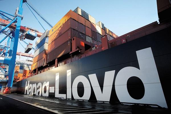 Hapag-Lloyd aumenta su presencia en África con nuevos servicios