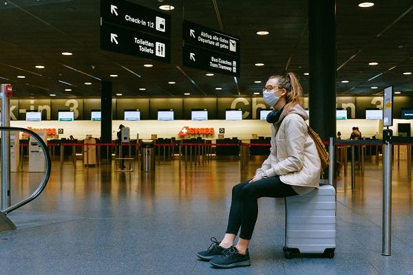 IATA España plan reactivación transporte aéreo