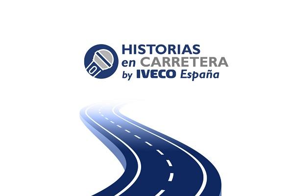 Iveco podcast mensual Historias en Carretera