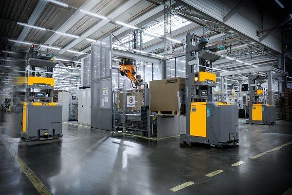 Jungheinrich apuesta por la energía verde en sus plantas de Alemania