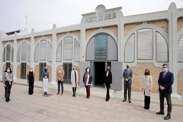 La Autoridad Portuaria de Huelva inicia su II Plan de Igualdad