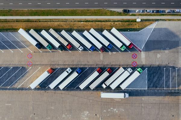 La contratación logística española aumenta un 20% en 2020