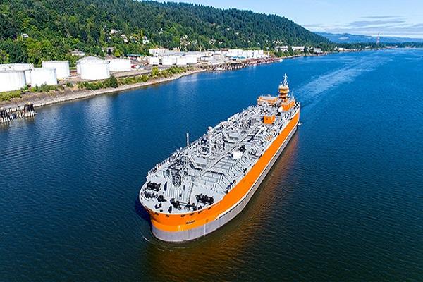 MAN Energy Solutions apuesta por el amoniaco y metanol para sector marítimo