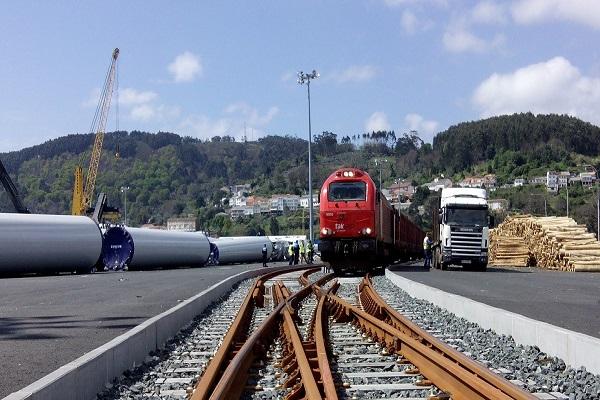 Puerto de Ferrol abre convocatoria para reestructurar las instalaciones intermodales