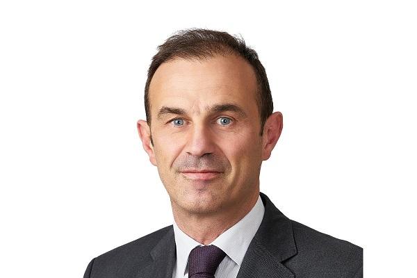 Scannell Properties España Javier Inchauspe