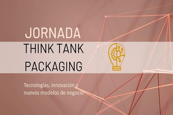 Se acercan las jornadas Think Tank Packaging tecnología para el sector del envase