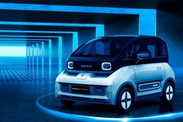 Xiaomi coches electricos