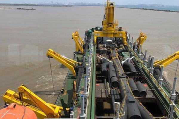 Zona Portuaria de Barranquilla