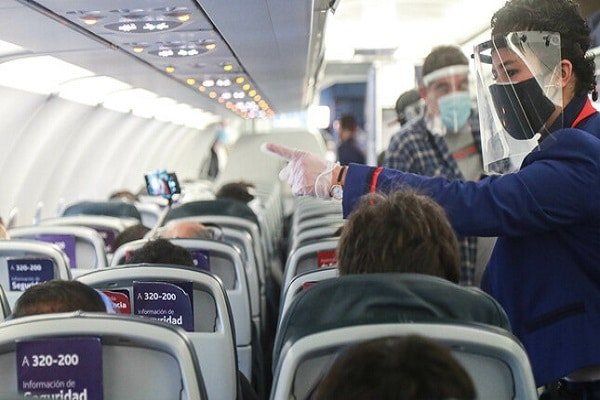 brasil vuelos chile