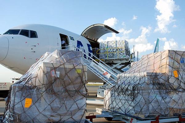 carga aérea