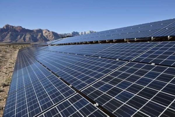 energia solar texas