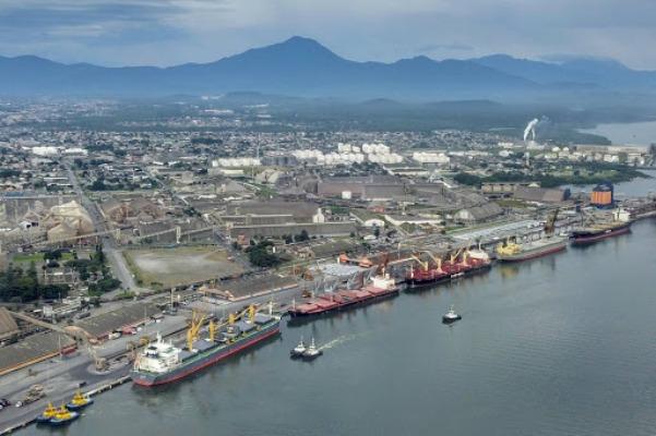 puertos de estado de Paraná