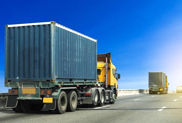 transporte de mercancías Estado de Alarma