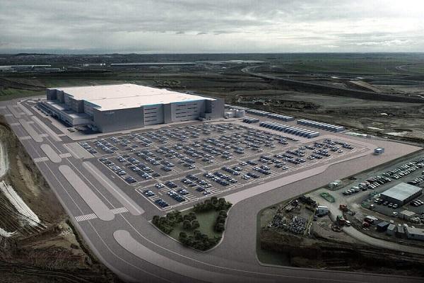 Amazon instalará su segunda plataforma logística en Illescas